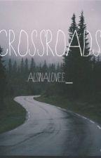 Crossroads by AlsinaLovee_
