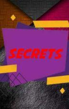 Secrets by Mysterywolfmystic