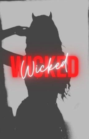 Wicked//Weasley twins by RainMalfoyy