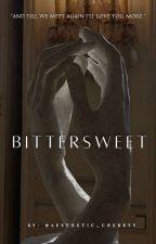 Bittersweet (H.S AU) by sheryymostafaa