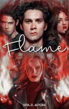 FLAME | teen wolf, de Srta_D_Autora
