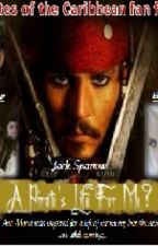 A Pirate's Life For Me? by DavidBowiesBest