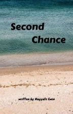 Second Chance by NayyateLwin