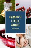 Damon's Little Angel cover