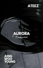AURORA: J.Wooyoung by urbirain