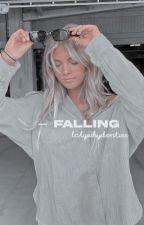 ' falling - zdh ' by lcvelywhydontwe