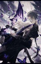 The Cursed Lovers [Who Made Me A Princess X Okkotsu Reader/OC X Jujutsu Kaisen] by AlvaAckerman