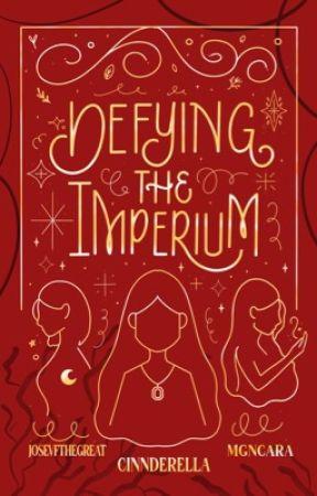 Defying the Imperium by triorium