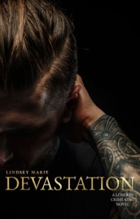 SHADOWS (4.5 THE LONDON CRIME KING SERIES). by Queen_Of_Desires