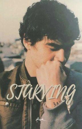 STARVING-cth ff by skrsm_