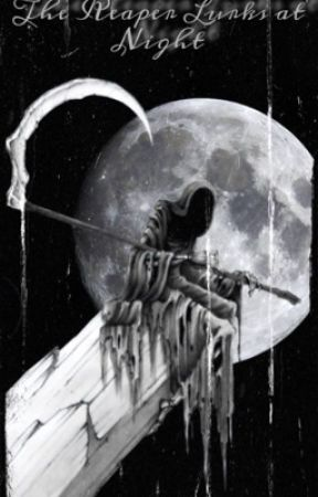 The Reaper Lurks at Night by Weird_am_i_right