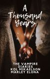 A Thousand Years - Kol Mikaelson (1) cover