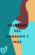 POEMAS DEL CORAZÓN Y MÁS by Ending_AFinal