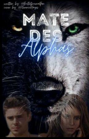 Mate des Alphas by Bulletjournalfan