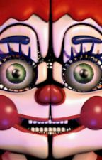 Tastes like a Daydream   FNAF VORE FANFIC by SpookyBitez