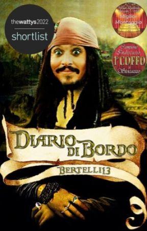 DIARIO DI BORDO by bertelli13