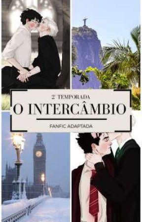 O Intercâmbio - 2° temporada  by meierAyla