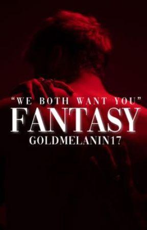 Fantasy  by goldmelanin17