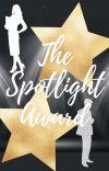 The Spotlight Award cover