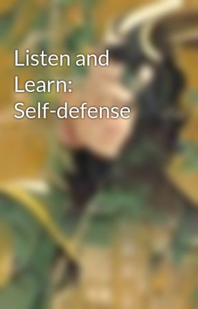 Listen and Learn: Self-defense by Mental_carrots