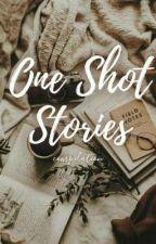 My One Shot Stories by KramerThePOGI