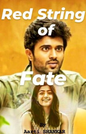 Red String of Fate by aarti_shankar