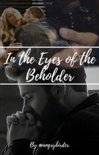 In the Eyes of the Behodler by angrybirdcr