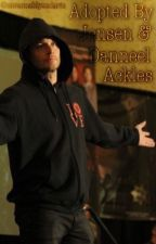 Adopted by Jensen and Danneel Ackles  by Savannahlynndavis