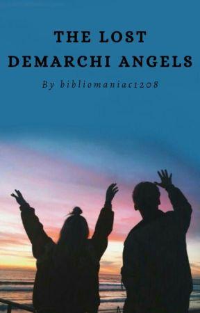 The Lost DeMarchi Angels by bibliomaniac1208