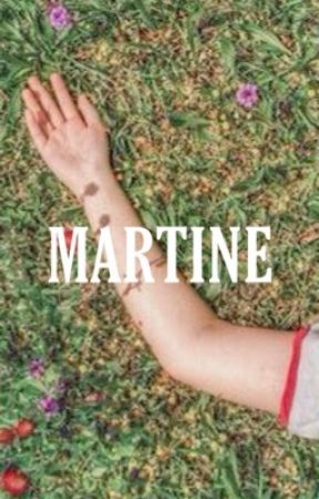 Martine  by boucles_Or