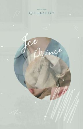 Ice Prince by quillafiyy