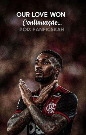 Our love won - CONTINUAÇÃO by fanfickah