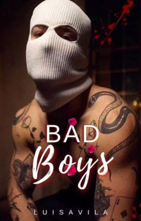 Bad Boys (english version) by LuisAvila367