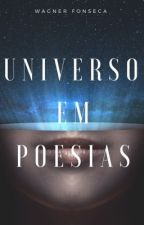 Universo em Poesias  by Wagner1234567
