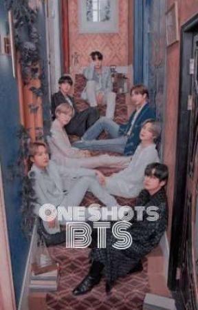 One Shots || BTS Ships by MoonchildMoonie