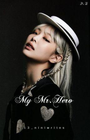 My Mr. Hero by 47_bpblink