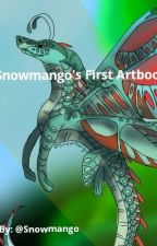 Snowmangos 1st Artbook by Snowmango