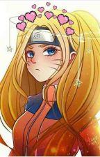 Second chance... ( Naruto-kun or should i say Naruko-chan..) by Muffin_Killer