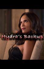 Hydra's Backup. <TFATWS> by Kysowe