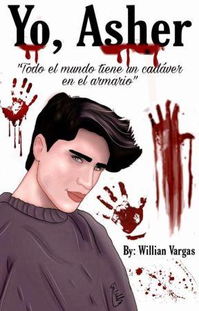 Yo, Asher                                   [EN PROCESO] by Willian_Vargas