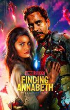 FINDING ANNABETH - T. Stark by void-dreams