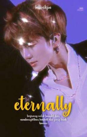 Eternally 《Nomin》 ✔ by killinhjoe