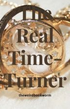 The Real Time Turner by theweirdbookworm