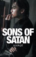 the sons of satan • jjk by kookqtt