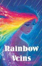 Rainbow Veins by XxNinjaChanXx