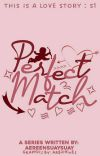 Perfect Match (This is a love story : S1)  cover
