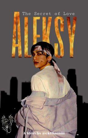 ALEKSY [ON GOING] by oktfiarniii