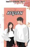 KEYVAN   •ON GOING•      cover