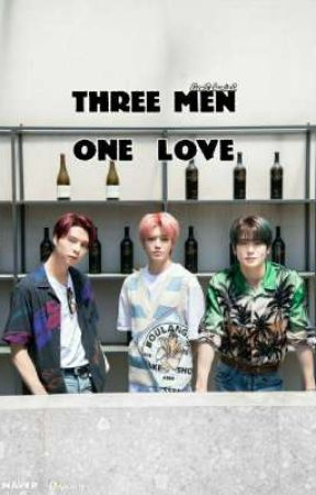 Three Men One Love  JohnJaeYong by ExoSehunieL