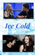 Ice Cold - Flasfrost/Snowbarry by qxebtynjumk